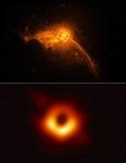 블랙홀 관측 성공…한국 학자도 도왔다