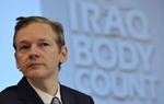 위키리크스 설립자 어산지 영국서 체포
