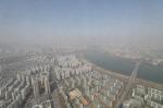 <오늘날씨> 전국 맑고 포근, 중서부지역 짙은 미세먼지…부산 10~17도·서울 6~18도