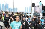 'KT 5G' 부산 공략 본격화…'달리기축제'에서 대대적 체험행사