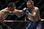 'UFC 236' 포이리에, 난타전 끝에 할로웨이 판정으로 꺾고 챔프 등극