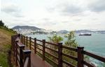 부산항·오륙도를 한눈에…한국해양대 '아치둘레길' 열린다