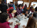 사상구, 다문화 모녀 성장학교 농촌마을 체험 활동 실시