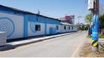 대저1동 신촌마을 범죄예방 안심가로 조성환경을 개선하는 사업이 완료 되었다.