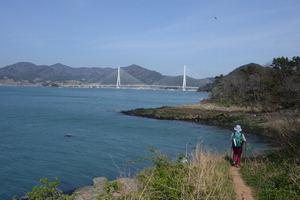 근교산&그너머 <1121> 섬 산행(1) 전남 여수 화태갯가길'