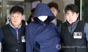 진주 아파트 방화·살인범 구속… 신상공개위도 18일 열려'