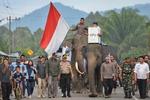 유권자 1억9300만 명…최대 규모 인도네시아 대선
