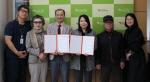 와이즈유·웅상노인복지관 '산학협력' 체결