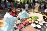 김해 가야문화축제 개막