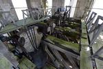 빠른 대처로 종탑 지킨 소방대, 노트르담 대성당 붕괴 막았다