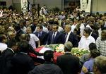 '뇌물 의혹' 전 페루 대통령 극단적 선택