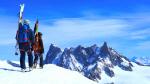 '영상앨범 산' <알프스 트레킹 2부> 눈과 바위의 길 - 프랑스 샤모니몽블랑