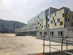 '자갈치 수산명소화' 건물 완공 또 연기
