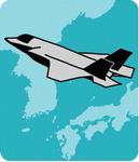 [도청도설] 동북아 스텔스 전쟁