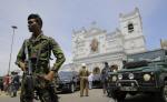 스리랑카 교회 호텔 6곳 연쇄 폭발 추가 2곳 폭발