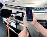 현대차·기아차, 세계 최초 스마트폰 이용 전기차 성능 조절 기술 개발