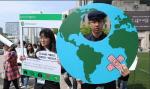 '지구의 날' 순수 민간 운동에서 출발한 환경 운동