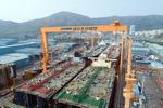 일감 '꽉 찬' 대우조선해양