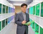 한국해양대 최철영 교수팀, 어류 망막세포 회복 기여 '녹색 빛 파장의 효과' 밝혀