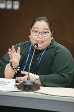 """필리핀 외교부 이주 분야 차관 부산 거주 이주여성 격려...""""국적이 달라져도 여러분은 필리핀의 일부"""""""