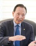 """""""50년 숙원 부산노인회관 건립…실버정책 총괄할 것"""""""