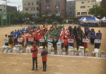 사상구 덕포2동, 제8회 주민화합 체육대회 개최
