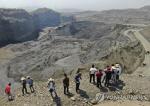 미얀마 옥 광산 산사태로 50명 이상 사망한 듯