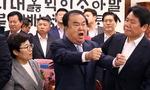 """오신환 """"반대""""…복병 만난 패스트트랙"""
