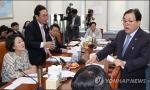 임이자 편들기인가 디스인가… 한국당 이채익의원 '올드미스' 발언 논란
