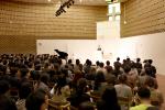 부산외대, 2019학년도 성지학원 부활절예배 열어
