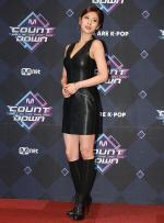 [국제포토] 스테파니 '물오른 성숙미' (엠카운트다운)