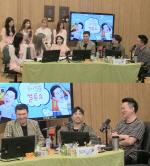 """'컬투쇼' 카더가든 """"'더팬' 때보다 10kg 감량…현재 78kg"""""""