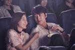 김하늘과 정우성의 짙은멜로,'나를 잊지 말아요' 채널CGV 방송