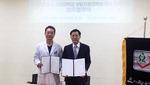 신라대학교와 한사랑병원, 업무 협약식 개최