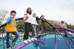 스포원, 자전거 타기부터 탁구·수영까지…가족과 즐기는 생활체육 1번지