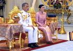 태국 국왕 대관식 앞두고 26세 연하와 결혼