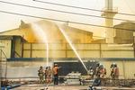 부산을 최고 안전도시로 <4> 반복되는 폐수처리업체 화학 사고