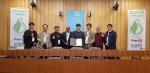 한국해양대, 재생에너지국제학술대회서 최우수 포스터 발표상 수상