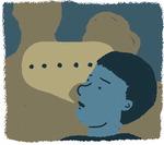 해피-업 희망 프로젝트 <29> 언어발달 느린 민성