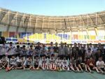 제15회 부산외국어대학교 총장기 고교동아리 축구대회 11일 개막