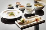 [호텔가] 부산롯데호텔 한식당 무궁화, 주중 점심 코스 8월 31일까지 外