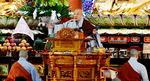 능인선원 부처님오신날 봉축 법요식