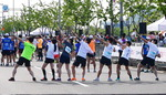 인생은 마라톤…꽃길, 걷기만 하면 심심하잖아요