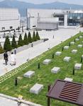 새단장한 일제강제동원역사관 추모공원