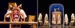 부산국제연극제 17일부터…개막작은 대사 없는 몸짓연극 '세 형제'