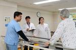 인창요양병원- 치매안심병동 가동 24시간 편안하게…국내 최대 노인전문 병원