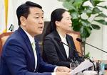 원내대표 잇단 교체…'패스트트랙 4당 동맹' 균열 조짐