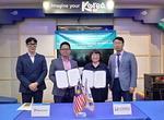 인제대학교 해외취업진로센터, 말레이시아 현지 기업 방문·협약 체결
