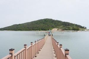 2번 국도 서쪽 끝 천사대교 개통으로 쉽게 즐기는 '섬들의 고향'