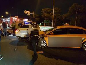 '고속도로 사망' 여배우 한지성, 당시 음주상태… 남편 처벌받나